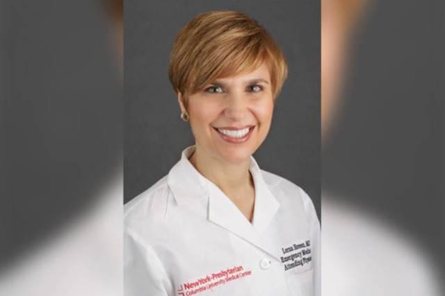 Médica da linha de frente contra coronavírus comete suicídio nos EUA