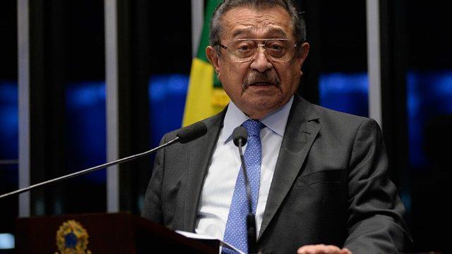 Senador Zé Maranhão apresenta PEC para adiar primeiro turno das eleições 2020