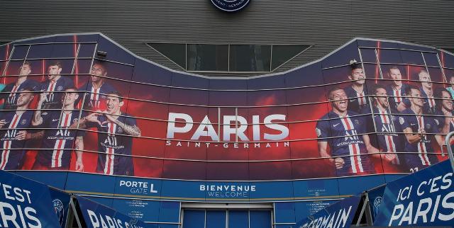 Campeonato Francês é encerrado
