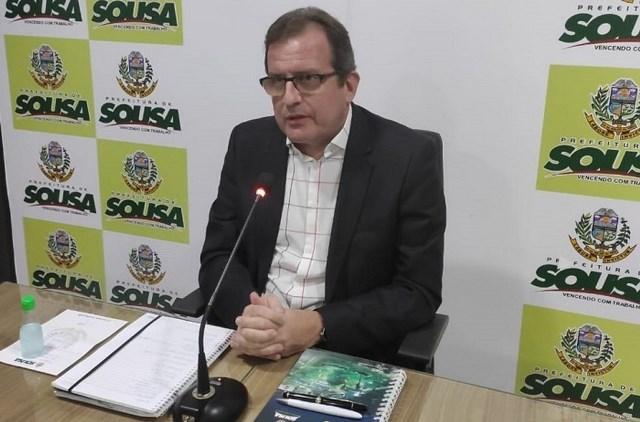 Coronavírus: prefeito de Sousa, PB, anuncia plano de flexibilização para abrir bares e restaurantes