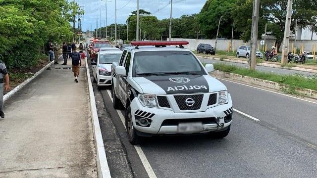 Corpo de oficial de justiça desaparecido é encontrado em mata, em João Pessoa