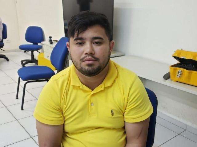 Dupla suspeita de matar o advogado Levi Borges é presa em Pernambuco