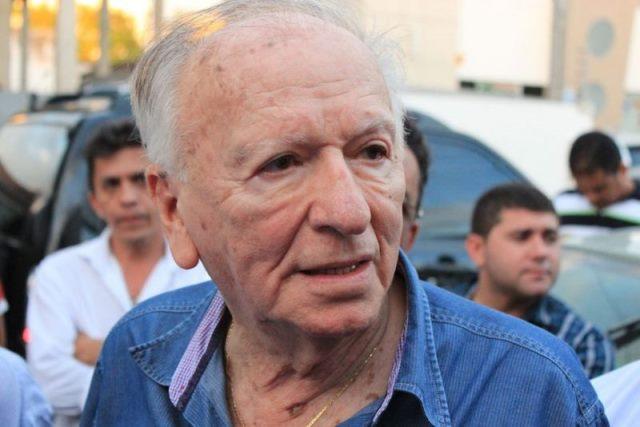 Eleições 2020: Enivaldo dá pistas de acordo para PP emplacar vice na PMCG