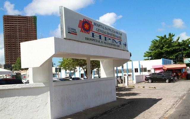 Falso secretário de saúde é preso ao tentar retirar medicamentos de hospital em João Pessoa