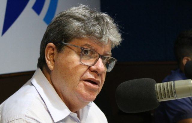 João Azevêdo anuncia locação de prédio em Campina Grande para funcionar hospital