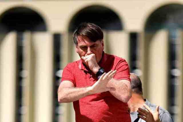Jurista pede que STF obrigue Maia a analisar impeachment de Bolsonaro