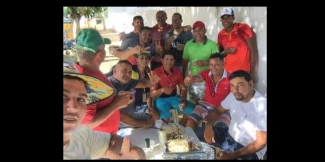 MPPB investiga prefeito de Cuité de Mamanguape que promoveu festa