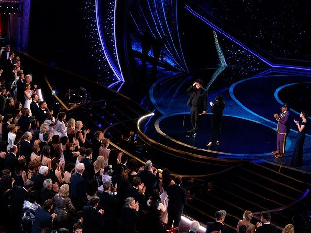 Oscar vai considerar filmes que não foram para os cinemas devido ao Coronavírus