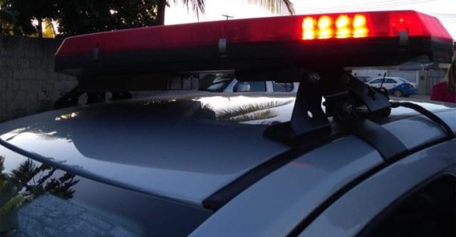 Policial de folga frustra assalto e prende suspeitos