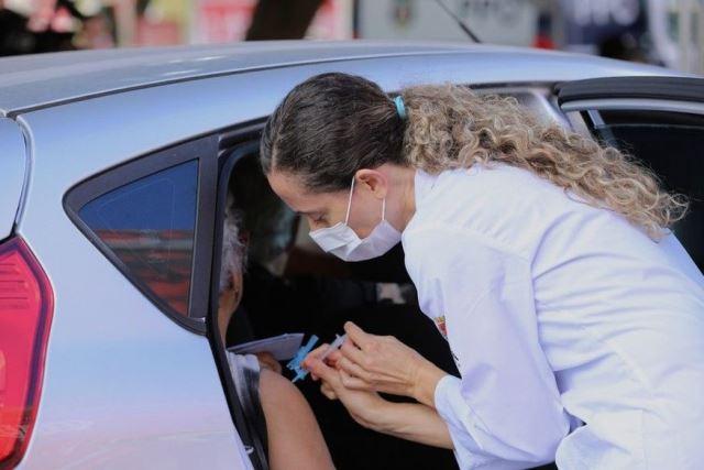 Segunda fase da campanha de vacinação contra gripe começa quinta-feira