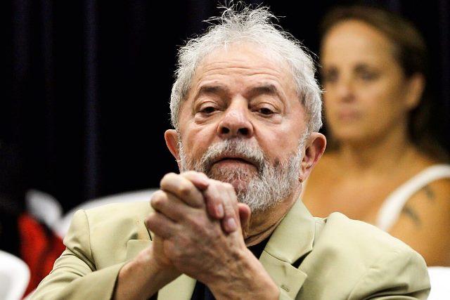 STF autoriza cancelamento de julgamento virtual de Lula