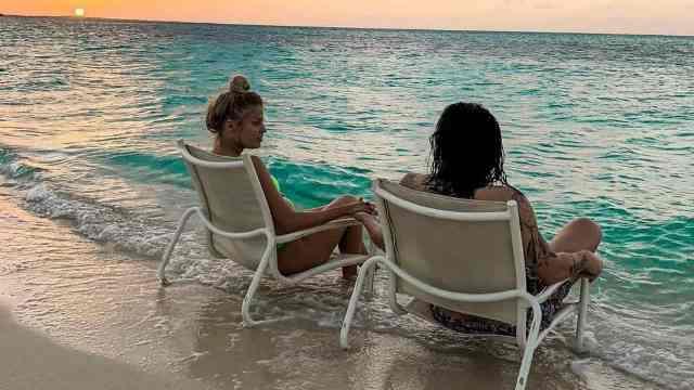 Whindersson Nunes e Luísa Sonza anunciam divórcio