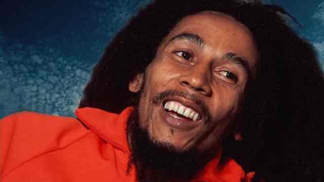11 de maio: 39 anos da morte de Bob Marley