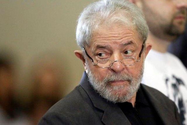 Em julgamento virtual, Tribunal mantem condenação de Lula no caso do sítio a 17 anos de prisão