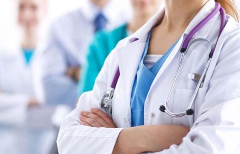 Abertas inscrições de profissionais de saúde para Hospital das Clínicas de Campina