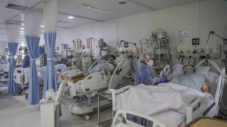 Com 28.834 mortes por novo coronavírus, Brasil ultrapassa França