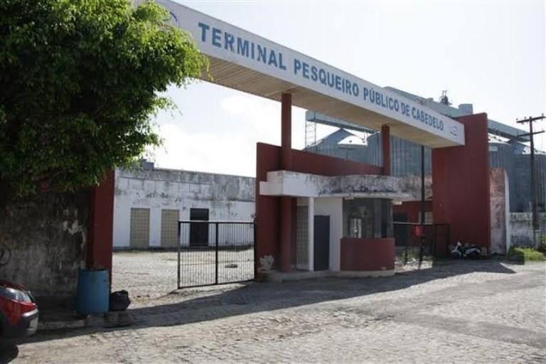 Confirmado: Terminal Pesqueiro de Cabedelo será privatizado