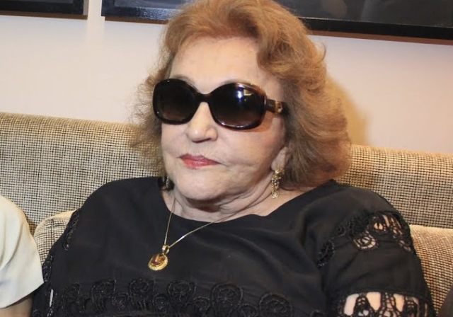 Ex-deputada Lúcia Braga morre vítima de coronavírus aos 85 anos em João Pessoa