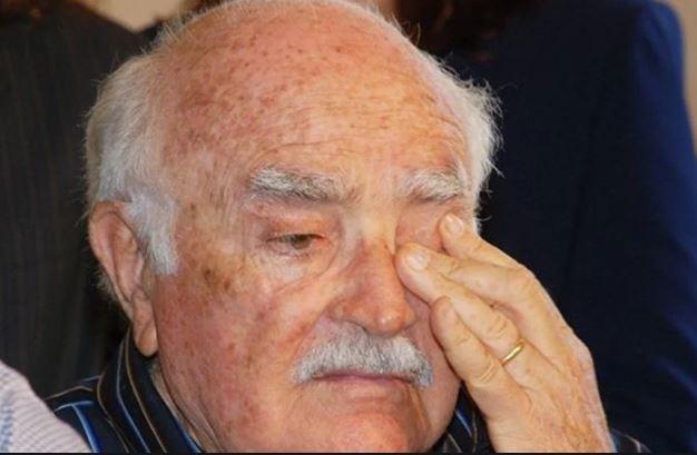 ex-governador Wilson Braga contraiu o novo Coronavírus