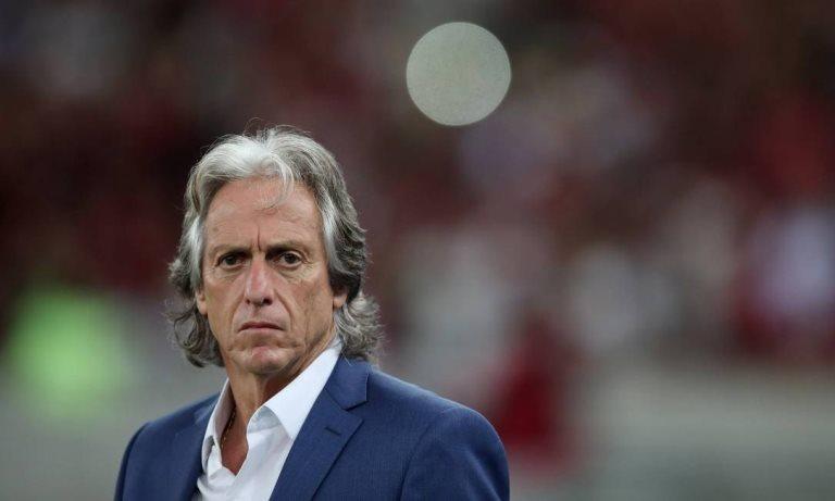 Flamengo mantém paciência com Jesus e espera contrato assinado antes de volta dos jogos