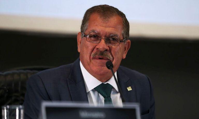 Humberto Martins é eleito presidente do STJ