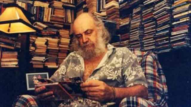 Morre Aldir Blanc, um dos maiores compositores brasileiros