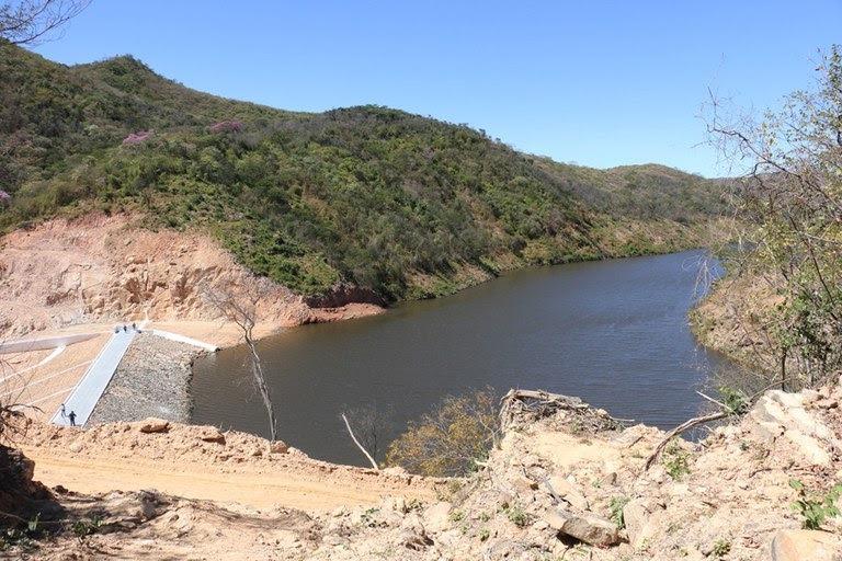 MPPB cobra ações emergenciais para evitar rompimento de barragem no Sertão