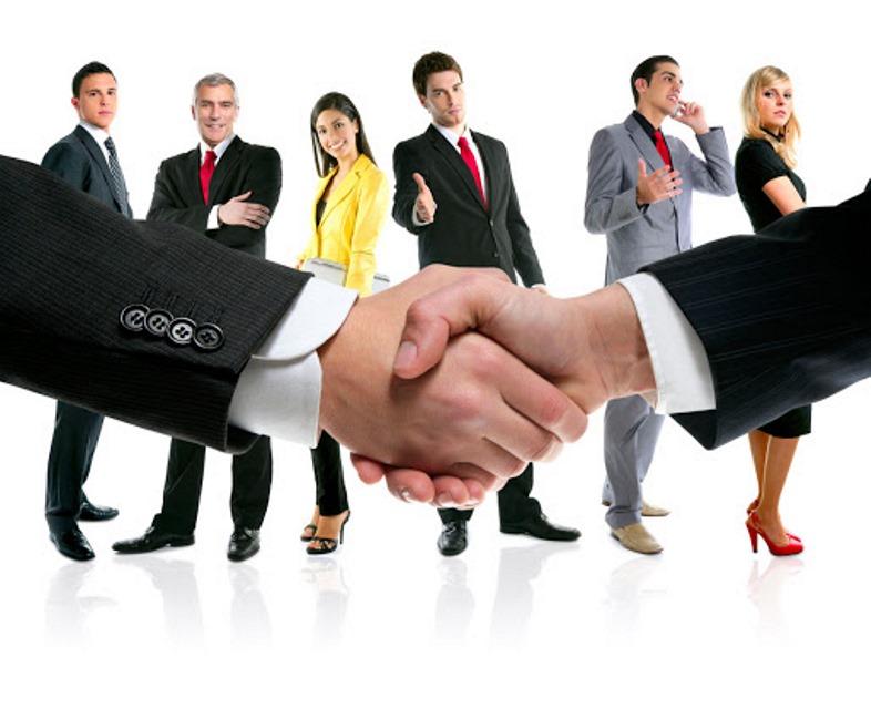 Orientações sobre etiqueta empresarial