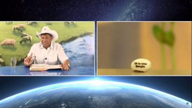 Pastor Valdemiro Santiago cobra R$ 1 mil por semente que 'cura' covid-19
