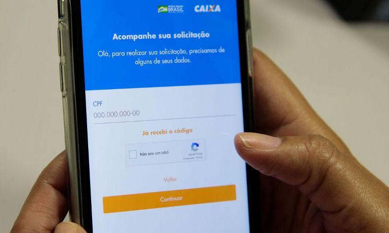 renda básica emergencial de R$ 600