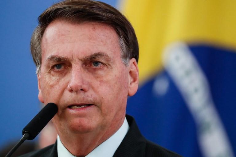 """Procurador-Geral ficou """"impressionado"""" com vídeo e deve denunciar Bolsonaro"""