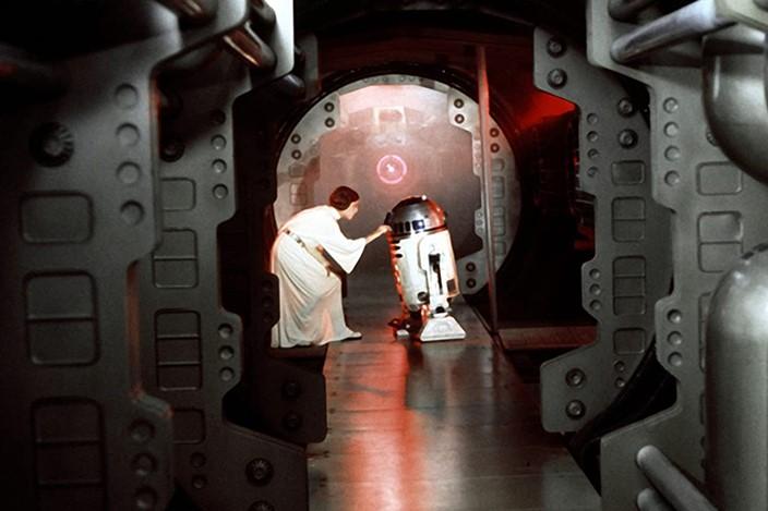 Star Wars comemora seu aniversário em 4 de maio