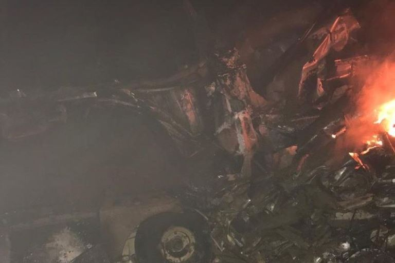 Três médicos e piloto morrem em queda de avião de pequeno porte no Ceará