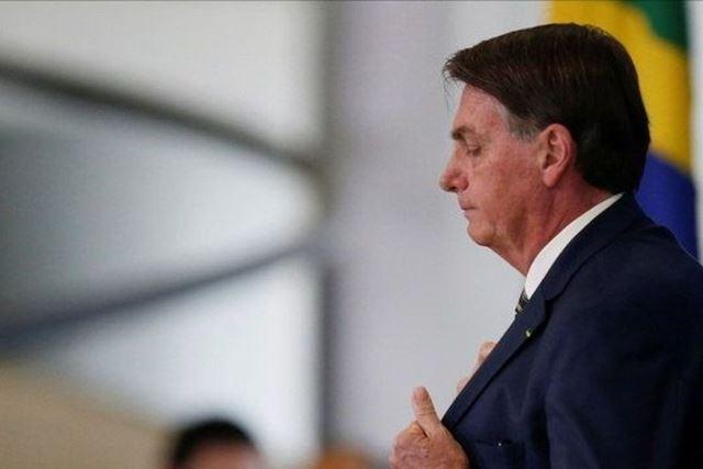 TRF-3 mantém ordem para Bolsonaro entregar resultado de exames de coronavírus