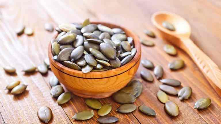 Afinal, as sementes de abóbora ajudam mesmo a emagrecer?