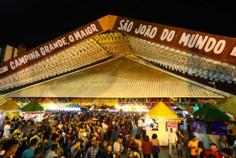 Coronavírus retira R$ 1 bilhão das festas do Nordeste