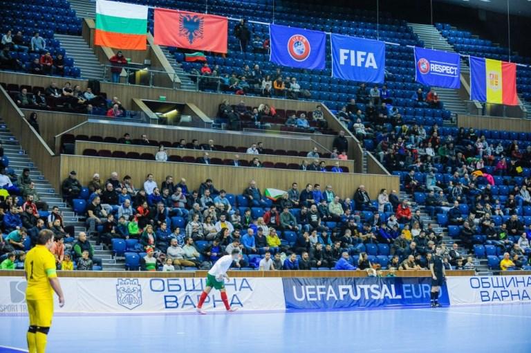Fifa anuncia 15 mudanças nas regras do futsal; gol de saída de bola passa a valer