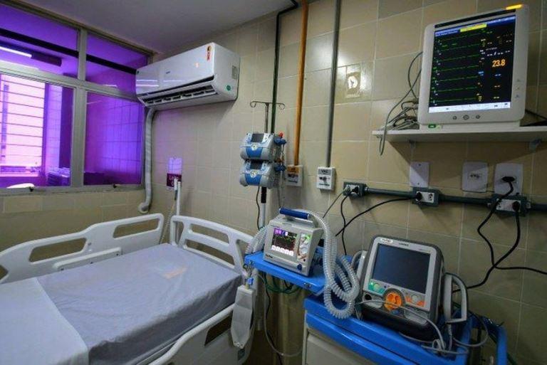 Hospitais do Sertão da Paraíba terão mais 10 leitos de UTI para tratamento de pacientes com Covid-19