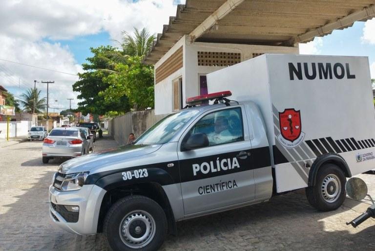 Mulher morre após sofrer descarga elétrica usando máquina de lavar roupa, na Paraíba