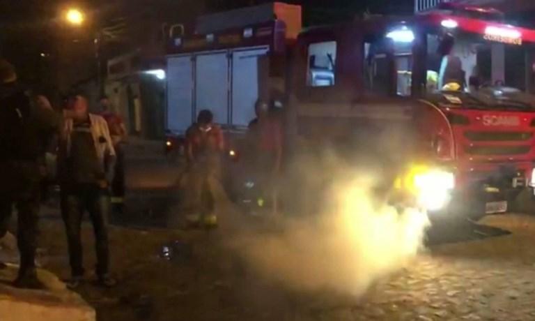 Operação apaga e recolhe mais de 100 fogueiras na véspera de São João na Paraíba
