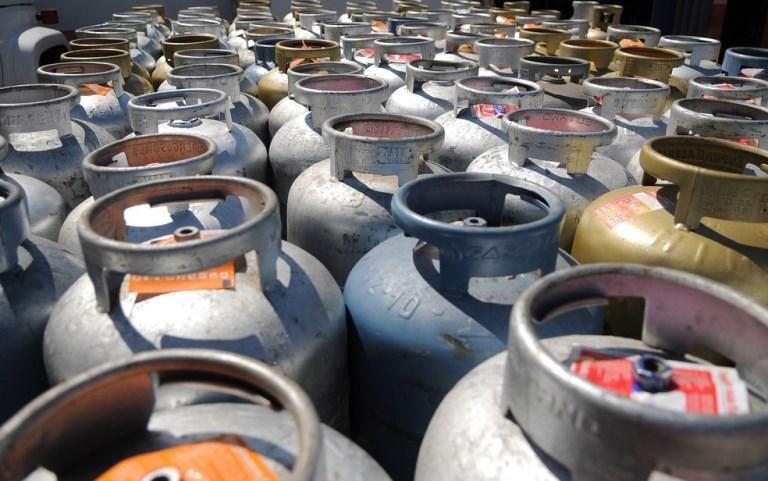 Preço do gás de cozinha fica mais alto a partir desta sexta
