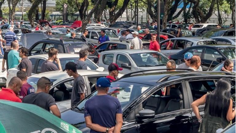 Quais carros não pagam o IPVA 2020?