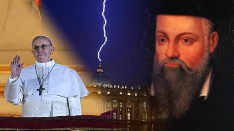 Segundo profetas, Papa Francisco será o último Papa antes do juízo final