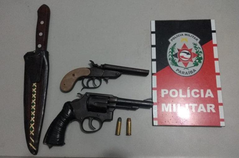 Homem tenta matar amigo a tiros por causa de dívida de R$ 11 em bar na Paraíba