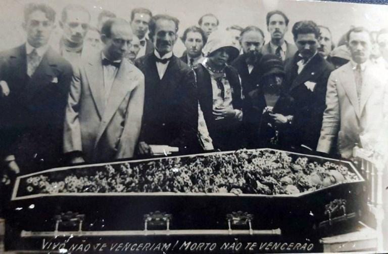 Morte de João Pessoa: 90 anos do crime que marcou a Paraíba e mudou a política no Brasil
