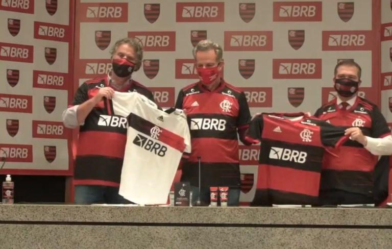 Presidente do Flamengo é investigado pelo Ministério Público Federal