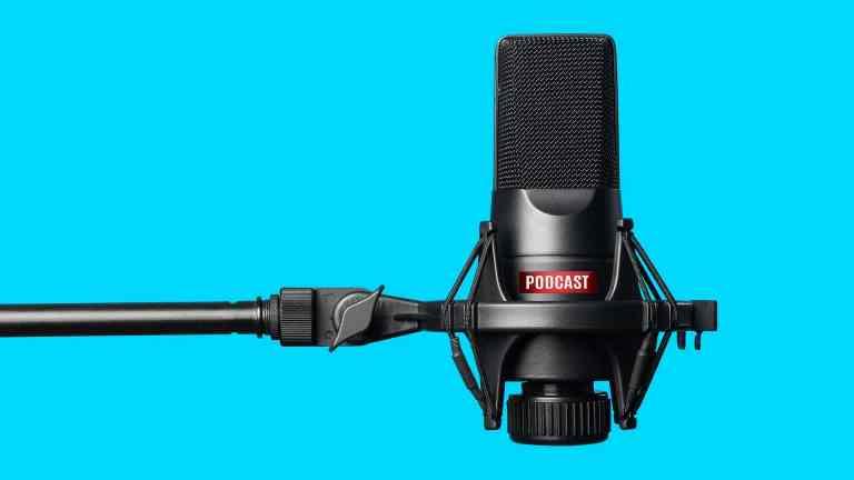 Séries de ficção em áudio revivem era das radionovelas
