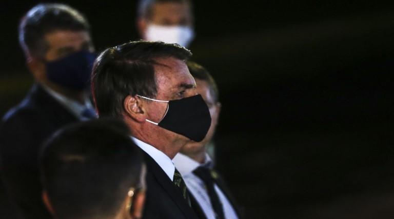Bolsonaro anuncia que não vai atuar nas eleições municipais