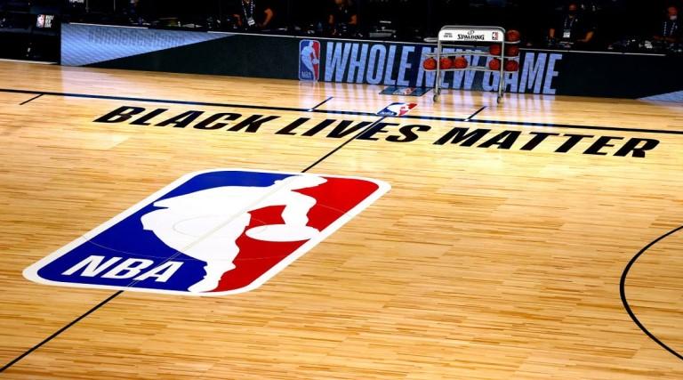 Jogadores da NBA elevam o tom na luta por justiça racial