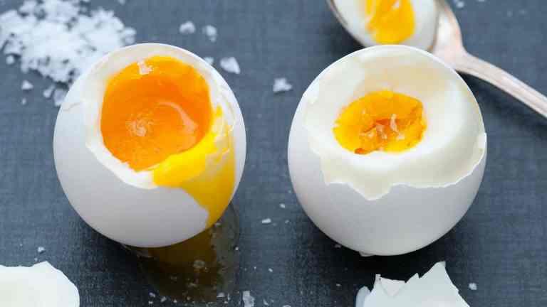 Quer acelerar o metabolismo? Coma ovos (com gema). Entenda